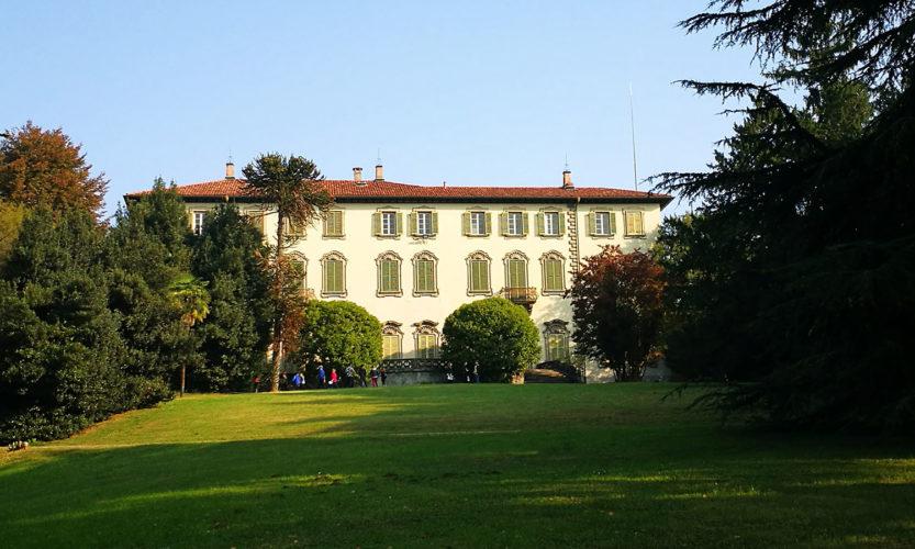 Marcia Caratesi Villa