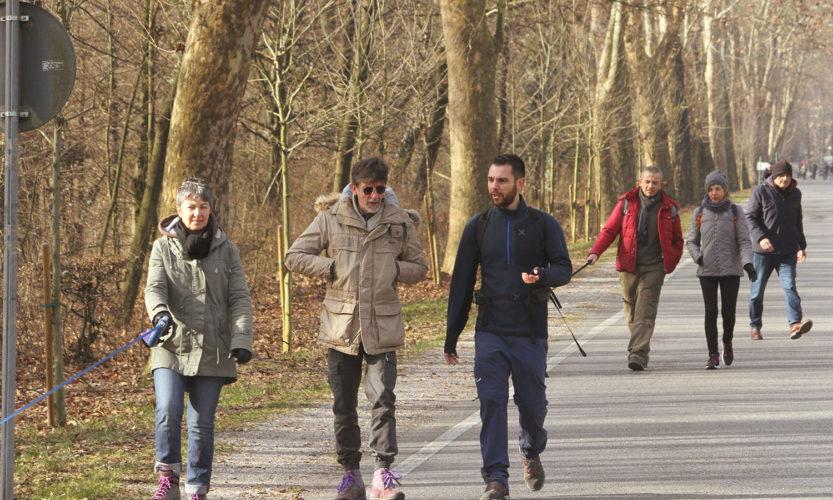 Incursione invernale – Parco di Monza - Gallery Slide #14
