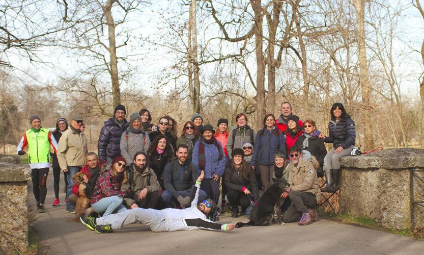 Incursione invernale – Parco di Monza - Gallery Slide #22