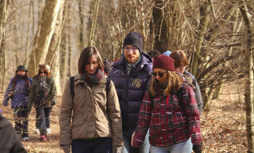 Incursione invernale – Parco di Monza - Gallery Slide #35