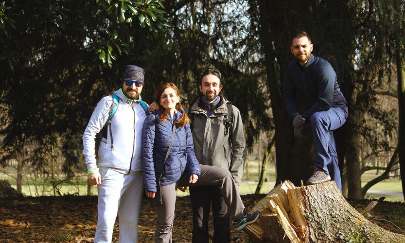 Incursione invernale – Parco di Monza - Gallery Slide #51