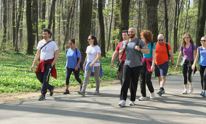 Speed Walking – Parco di Monza - Gallery Slide #5